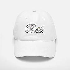 """Bride"" Baseball Baseball Cap"