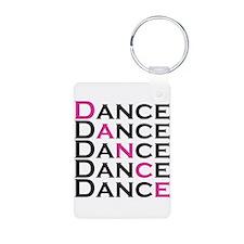 Dance 01 Keychains