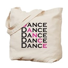 Dance 01 Tote Bag