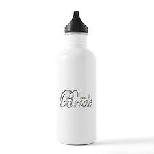 """""""Bride"""" Sports Water Bottle"""