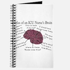 A Nurses's Brain Journal