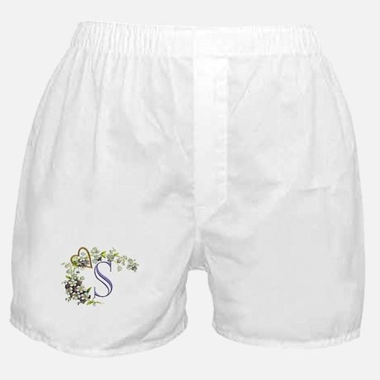 S Boxer Shorts
