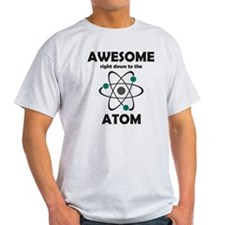 Awesome Right Down to the Ato T-Shirt