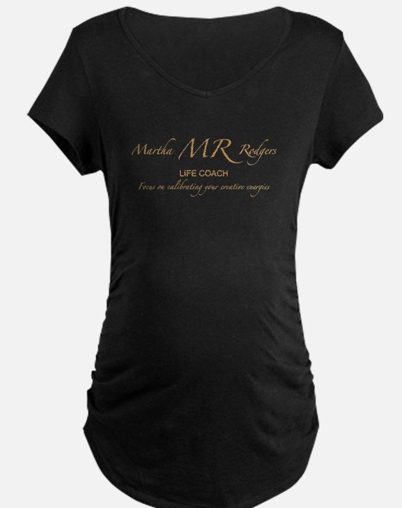 Martha Rodgers T-Shirt