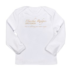 Life coach Long Sleeve Infant T-Shirt