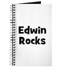 Edwin Rocks Journal
