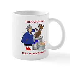 Not a miracle worker Mug