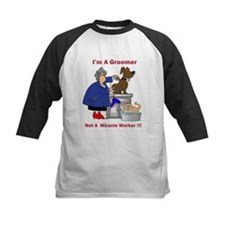 Not a miracle worker Tee