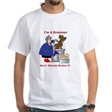Not a miracle worker Shirt