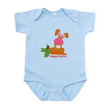 CUSTOMIZABLE: EASTER BUNNY Infant Bodysuit