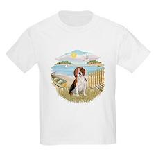 Rowboat - Beagle#7 T-Shirt