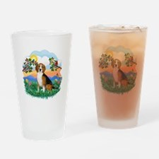 Bright Life - Drinking Glass