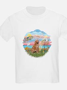 Angel Star / Golden #2 T-Shirt