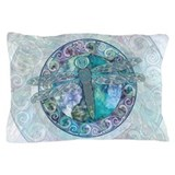 Blue dragon pillowcase Pillow Cases