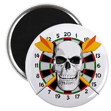 Darts Champion Magnet