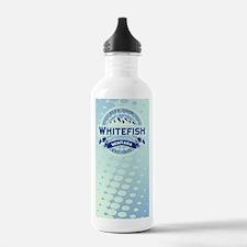 Whitefish Water Bottle