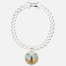 Rowboat - Airedale #1 Bracelet