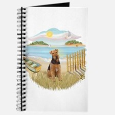 Rowboat - Airedale #1 Journal