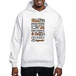 Here Before Columbus : Hooded Sweatshirt
