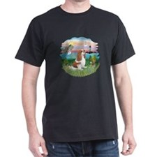 Lighthouse - Cavalier (BL14) T-Shirt