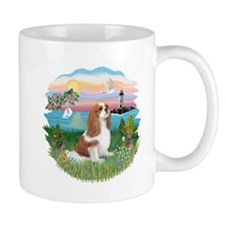 Lighthouse - Cavalier (BL14) Mug