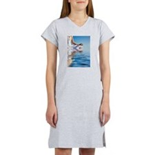 You Can Do Anything Affirmati Women's Nightshirt