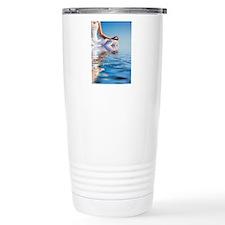 You Can Do Anything Affirmati Travel Mug