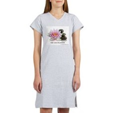 You Are Fearless Affirmation Women's Nightshirt