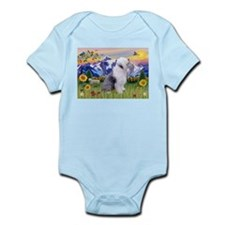 Mt Country OES Infant Bodysuit