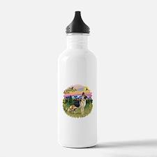 MtCountry-G Shep #13 Water Bottle