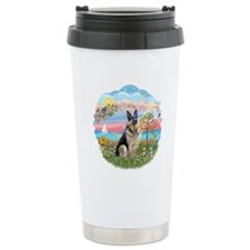 AngelStar-G Shepherd16 Travel Mug
