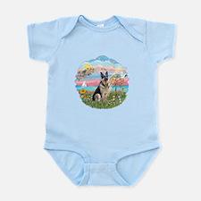 AngelStar-G Shepherd16 Infant Bodysuit
