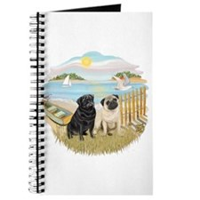 RowBoat-2 Pugs (B+F) Journal
