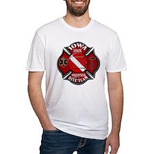Iowa Rescue Diver Shirt