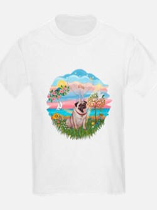 Angel Star / T-Shirt