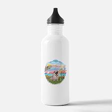 Angel Star / Water Bottle