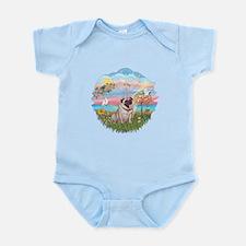 Angel Star / Infant Bodysuit
