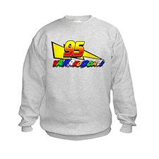 LM95BoltVroom Sweatshirt