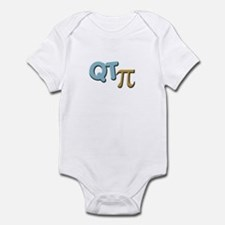 QT Pi (Cutie Pie) Infant Creeper
