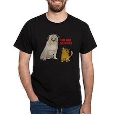 Dog No Me Gusta Cat T-Shirt