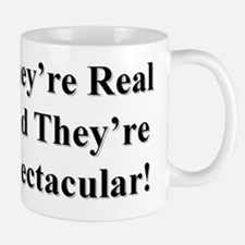 They're Real and They're Spec Mug