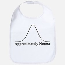 Approximately Normal Statistics Bib