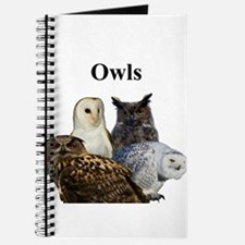 Owls Journal