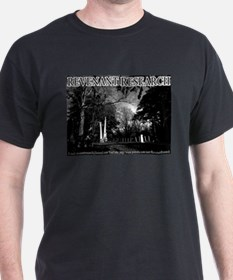 Funny Spirit science T-Shirt