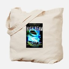 HIGH BEAM Tote Bag