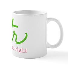 CTR Mug