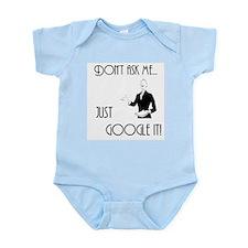 Google It Infant Creeper