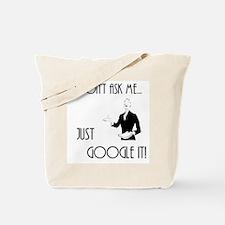 Google It Tote Bag