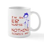 ER Nurse Mug