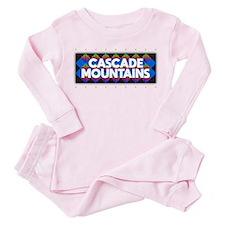 A Million Reasons Infant Bodysuit